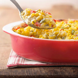 Creamed Corn Casserole