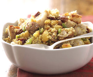 Sausage Stuffing