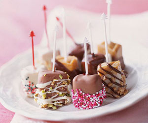 Candy-Box Caramels