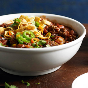 Our Best Chili Recipes