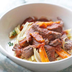 Italian Pot Roast