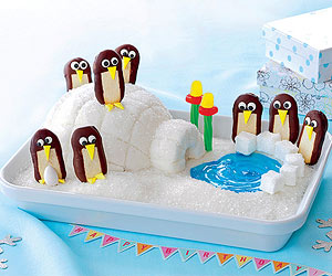 cool easy to make birthday cakes
