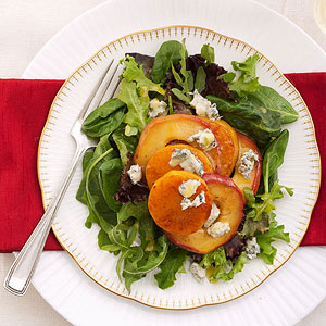Butternut Squash and Apple Salad