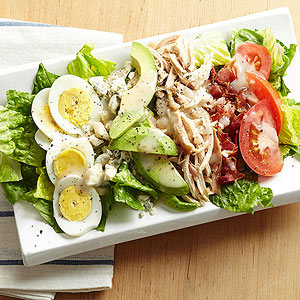 Chicken Cobb Salad | Midwest Living