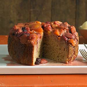 Midwest Living Recipe For Peach Cake