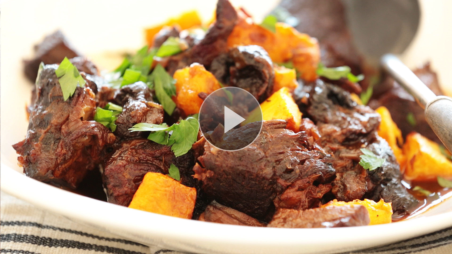 Beef Stew With Bacon Recipes — Dishmaps