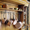 Hang Up Cookware