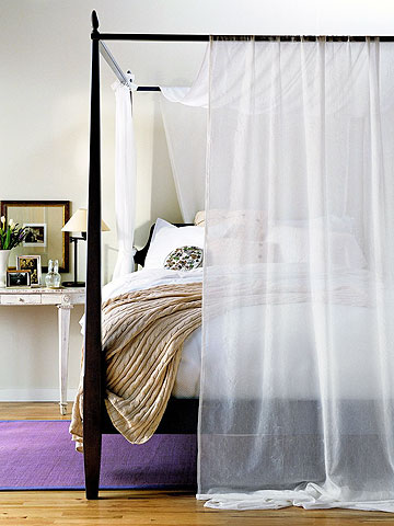 Canopy Beds Buying Guide