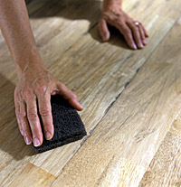 Facelifts for Old Floors