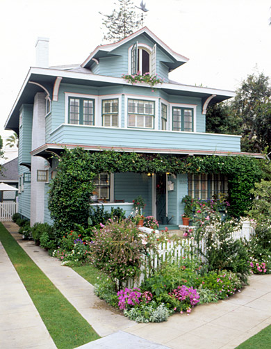 Tips for Exterior Trim Colors