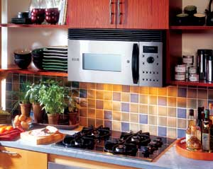 Shopping Tips: Microwave Ovens
