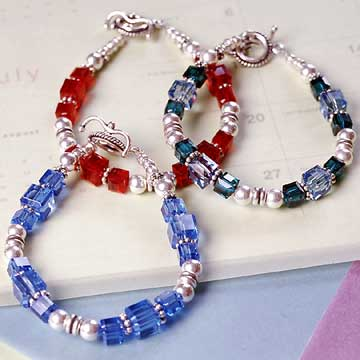Make Easy Bead Jewelry