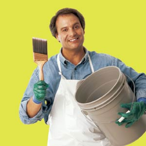 Expert Advice: Improve the Smell of Paint