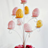 Candle Holder Egg Tree