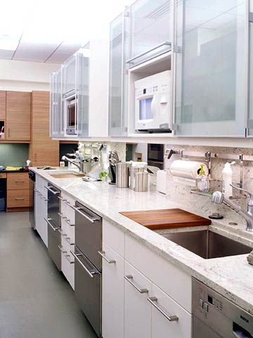 all about the bhg test kitchens. Interior Design Ideas. Home Design Ideas