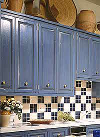 Selecting Cabinets and Hardware