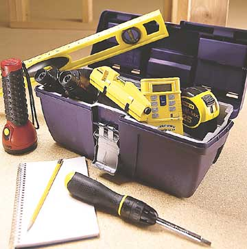 Tool Organizers Buying Guide