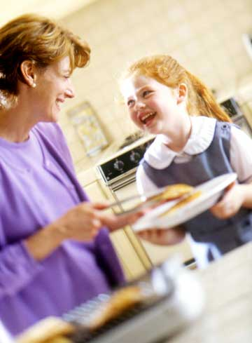 7 Secrets of Highly Happy Families
