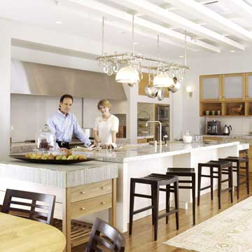 Test Kitchen Design kitchen-tested design recipe