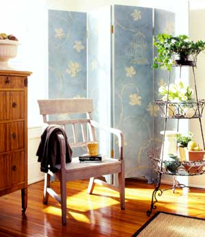 Weekend Decorating Projects on a Budget