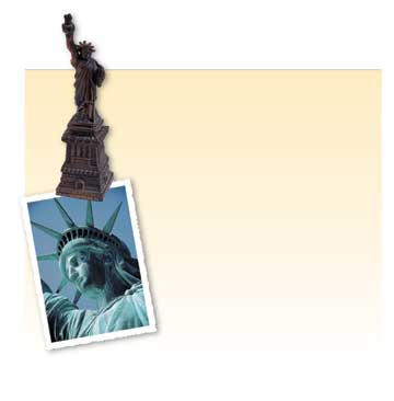 A Salute to the Statue of Liberty