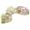 Create a Colorful Cottage Garden