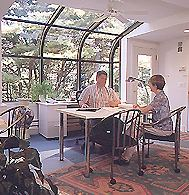 Two Home Offices