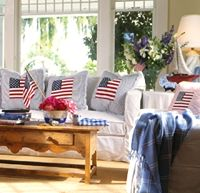All-American Decorating Ideas