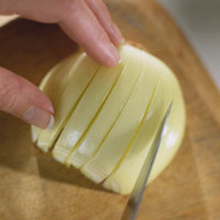 See How to Chop an Onion