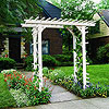 A Simple Entry Arbor
