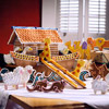 Noah's Gingerbread Ark