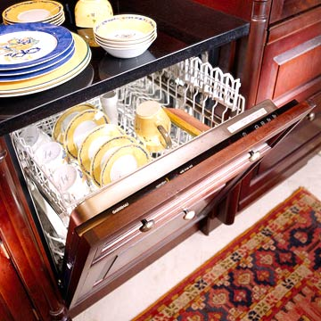 10 Things to Know About Dishwashers
