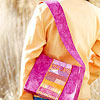 Hot Hues Summer Bag