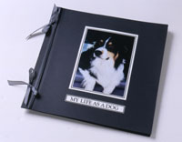 Pet Scrapbooks