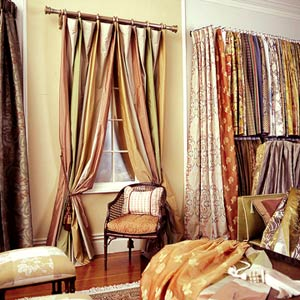 Window Treatment Care for Curtains and Draperies