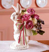 Bunny Floral Arrangement, Slide 1