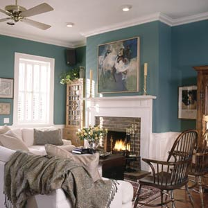 Ceiling Colors For Living Room Home Design Interesting