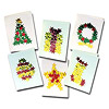 Holiday Star Christmas Cards