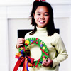 Fun Wreath Craft