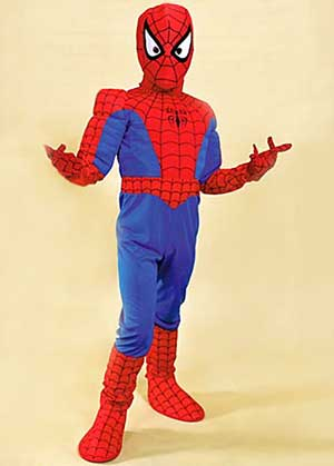 the most popular halloween costume for kids this year will be spiderman according to the nrf halloween consumer intentions and actions survey