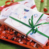 Kids' Drawings Wrap
