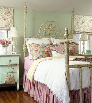 Cottage Style Is A Personal Charming And Fresh Way To Decorate Try These Ideas For A Warm And Romantic Cottage Look