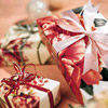 Botanical Gift Wrap