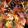 Creative Collection: Pinecone Accent