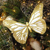 BHG.com: Golden Butterflies