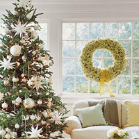 Decorating Tips for Prettier Trees
