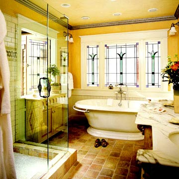 10 Bath Luxuries