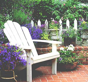 Patio Amenities That Add Pleasure