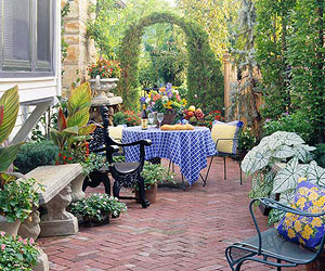 Patio Styles