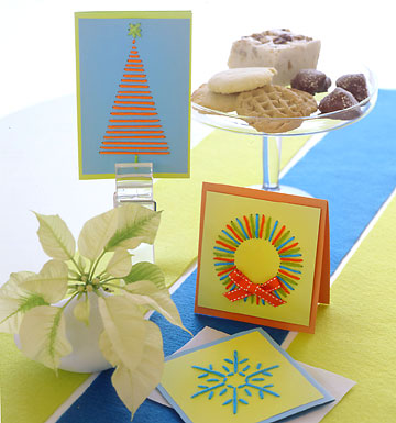 5 Vintage-Look Holiday Craft Projects